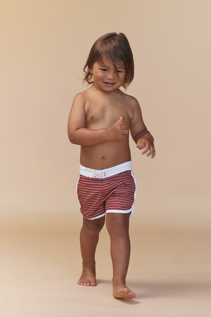 KIDS SURF TRUNKS - RESORT 2020