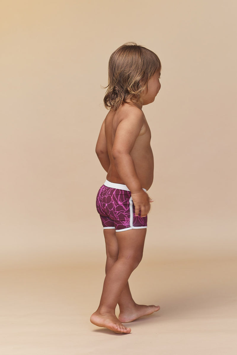 KIDS SWIM SHORTS - RESORT 2020