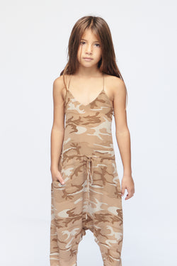 KIDS COPACABANA JUMPSUIT - SUMMER 2020