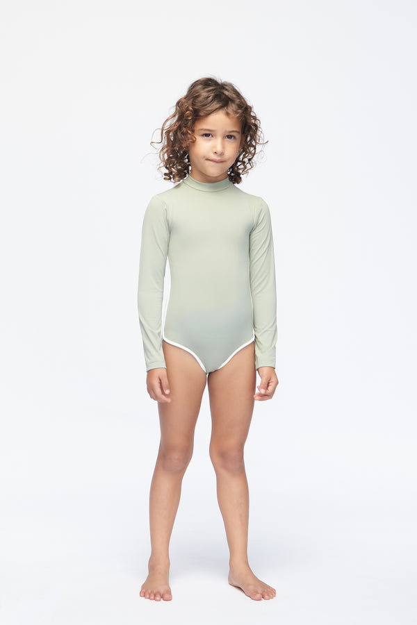 KIDS EHUKAI BODY SUIT - SUMMER 2020