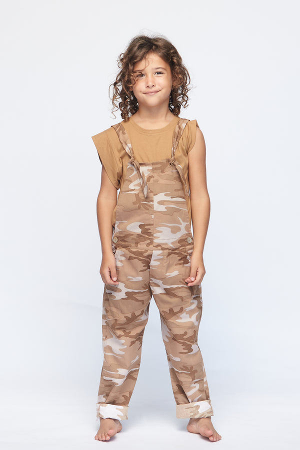KIDS IDAHO OVERALL - SUMMER 2020