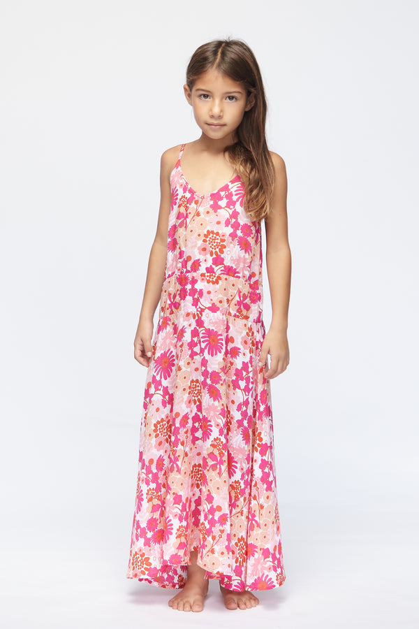 KIDS LOLA DRESS - SUMMER 2020