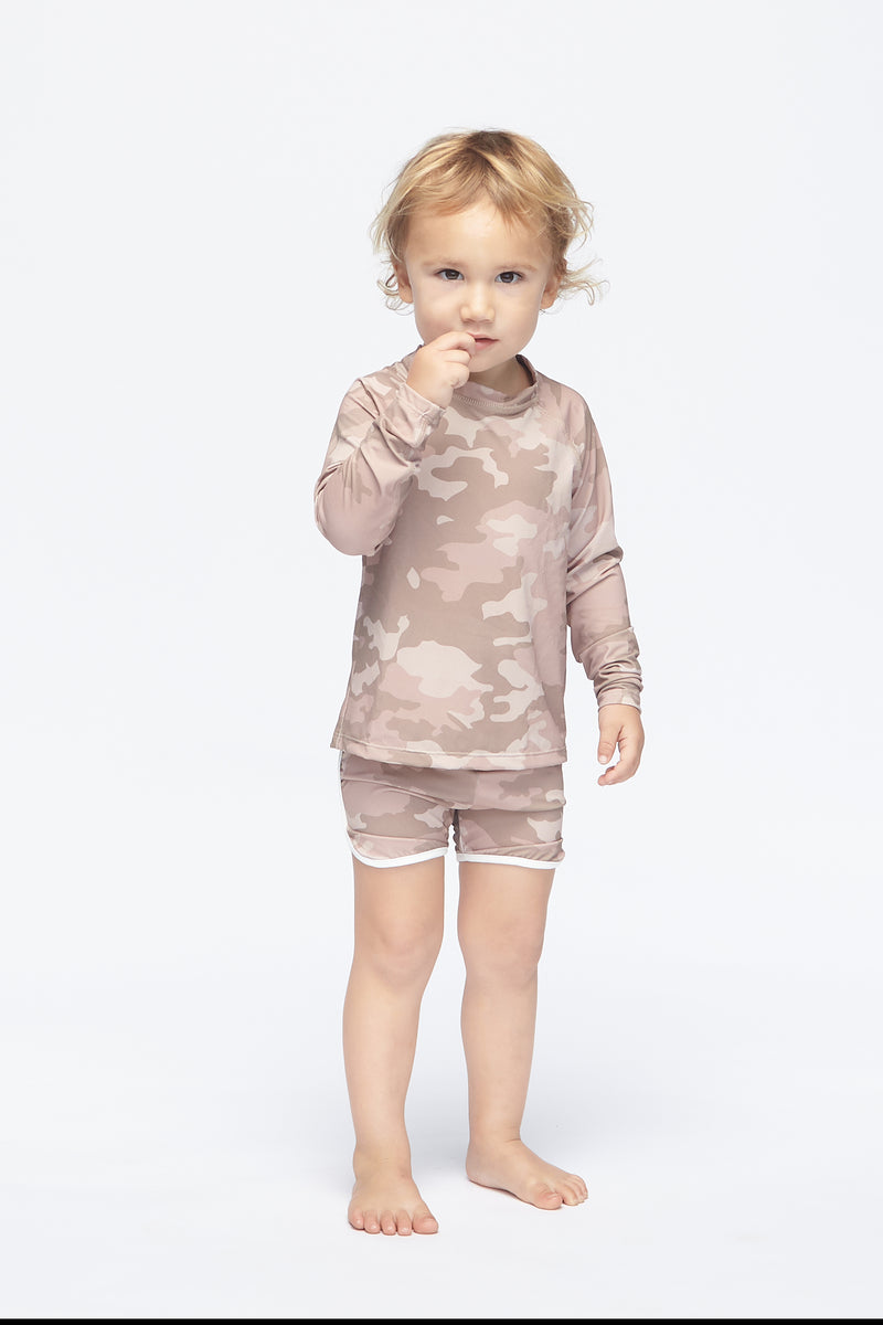 KIDS UNISEX LANIKAI TOP - SUMMER 2020