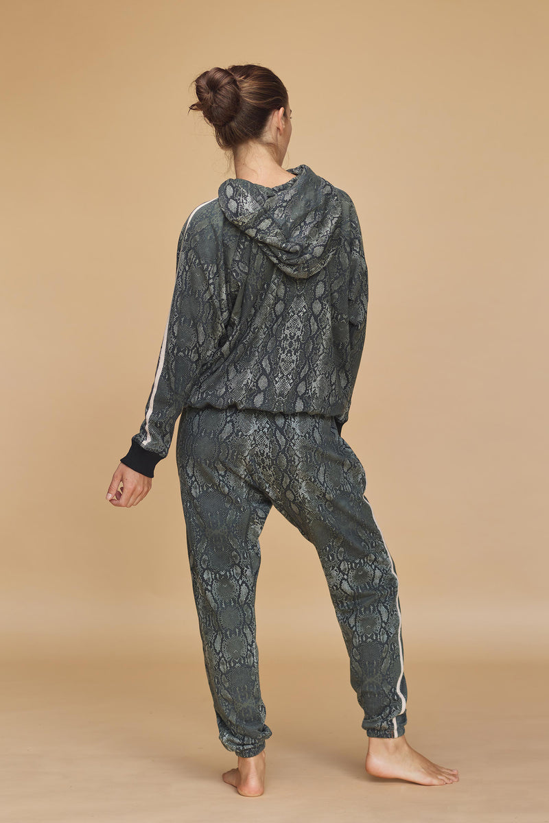 TAHOE SWEATPANT - RESORT 2020