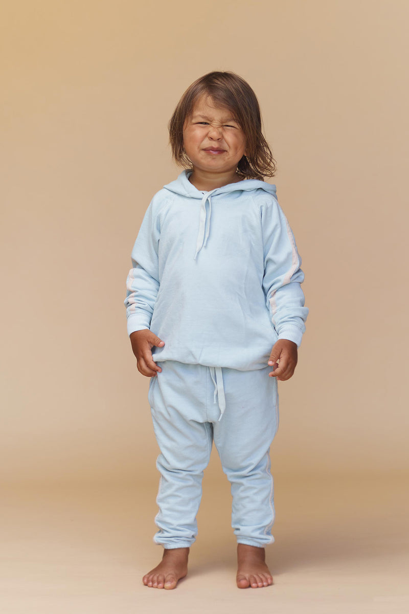 KIDS UNISEX TAHOE SWEATPANT - RESORT 2020