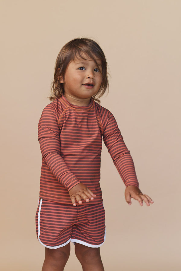 KIDS UNISEX LANIKAI TOP - RESORT 2020