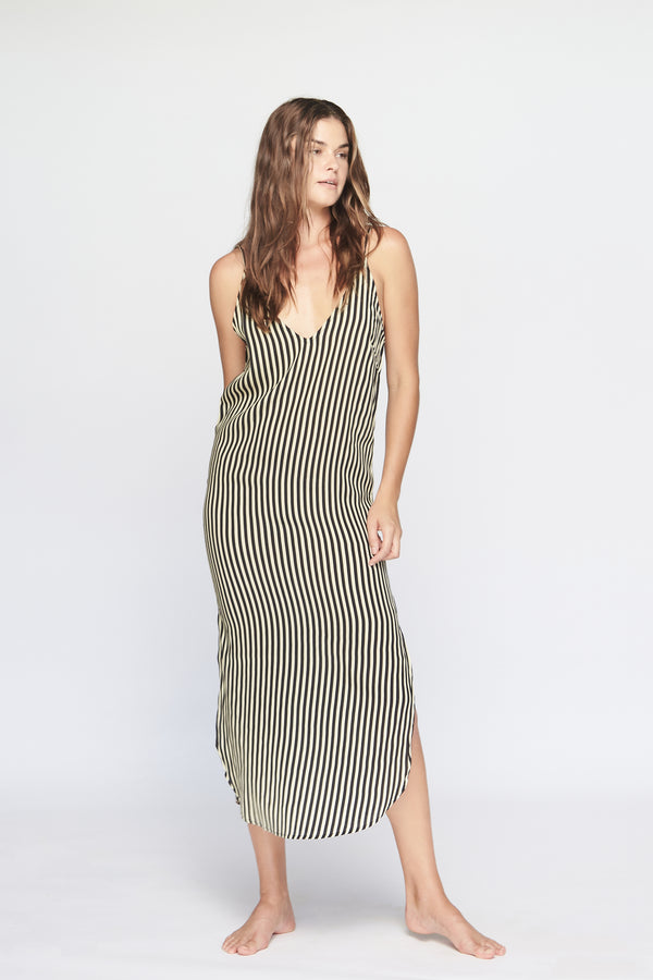 LEWIS DRESS - SUMMER 2020