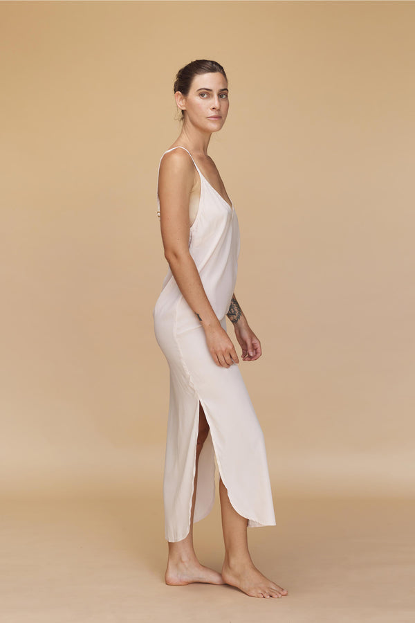 LEWIS DRESS - RESORT 2020