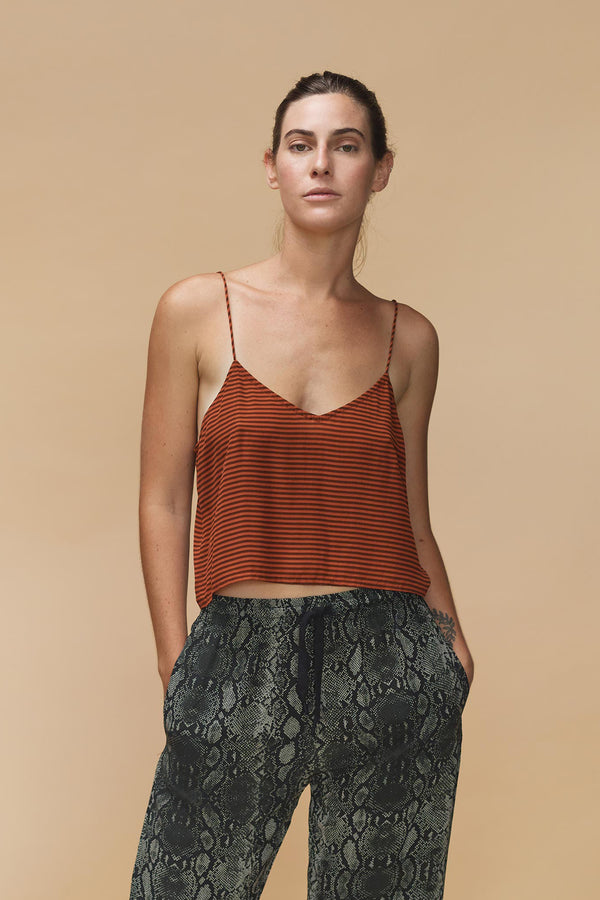 LIV TOP - RESORT 2020