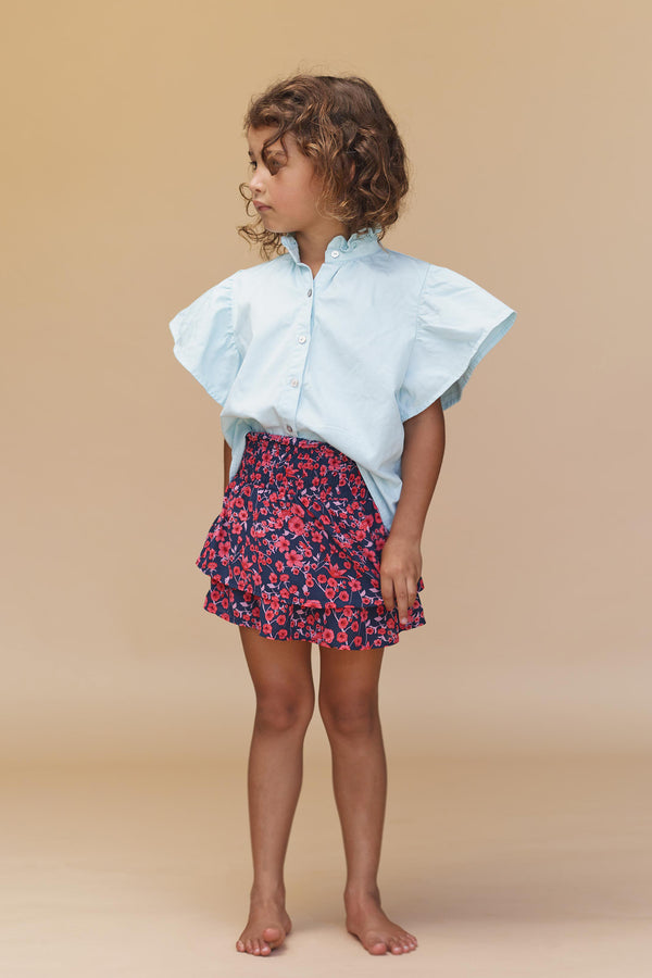 KIDS LUCY SKIRT - RESORT 2020