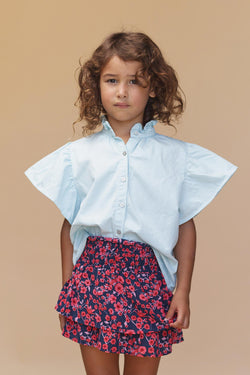 KIDS MIMI TOP - RESORT 2020