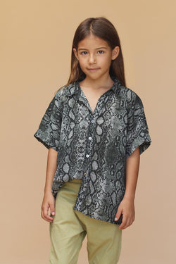 KIDS MOMBASA TOP - RESORT 2020