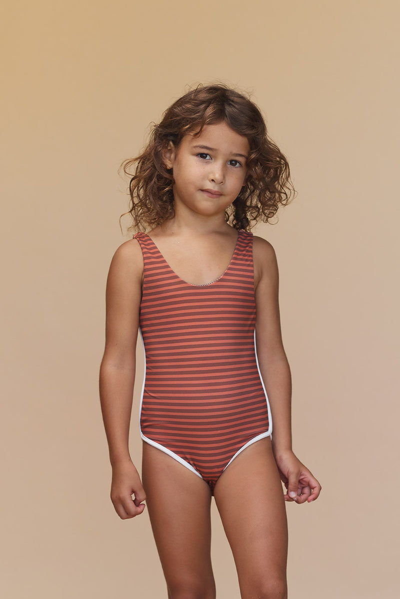 KIDS PALM SPRINGS FULL PIECE - RESORT 2020