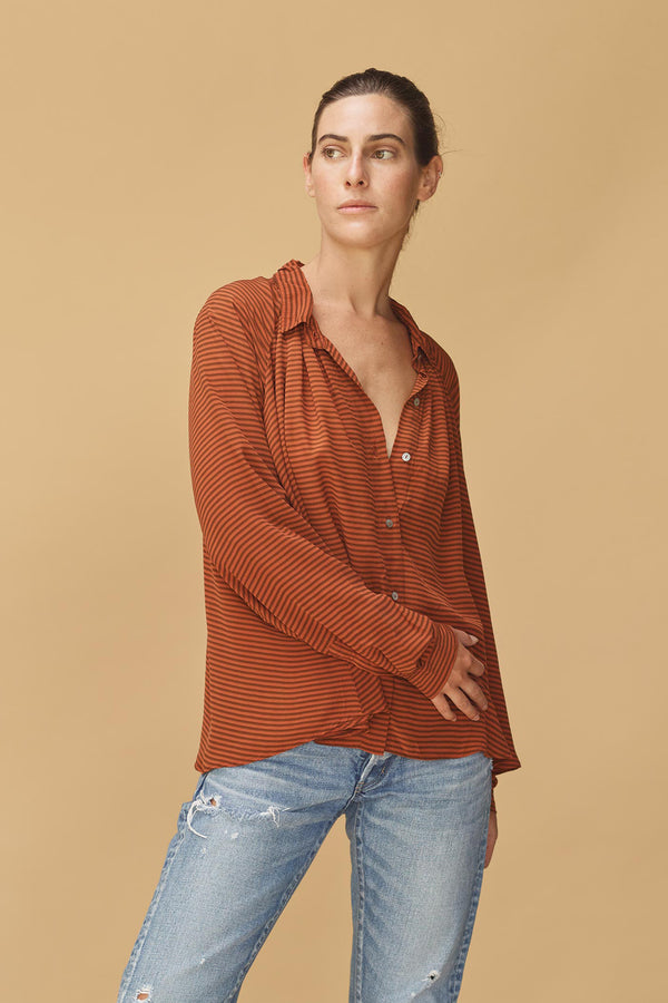 PALOMA TOP - RESORT 2020