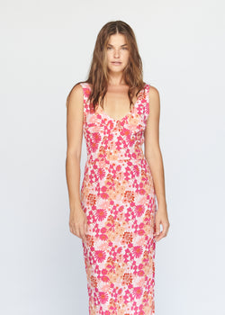 PENNY DRESS - SUMMER 2020