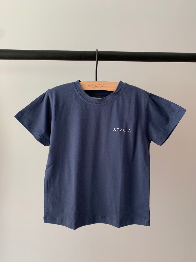 ACACIA KIDS FLAGSHIP T-SHIRT