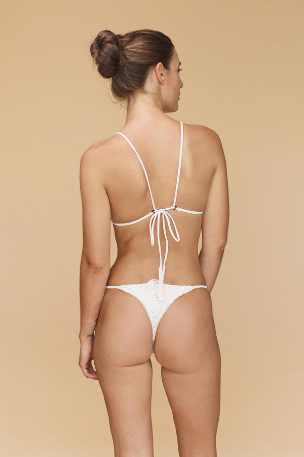 NEEMA CROCHET BOTTOM - SUMMER 2020