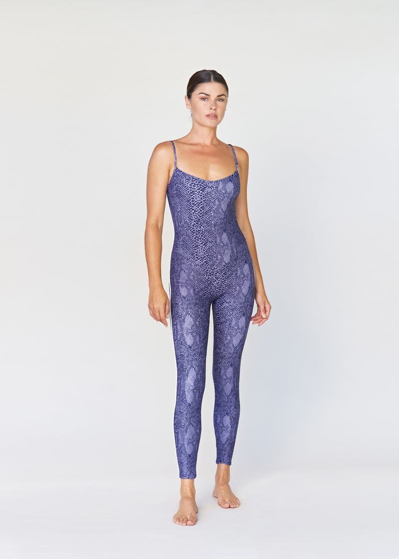 SANO BODY SUIT - RESORT 2021