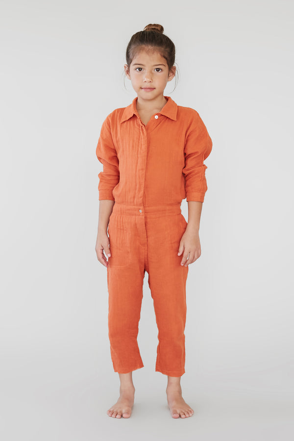 HONEY SAN FRAN JUMPSUIT - SPRING 2019