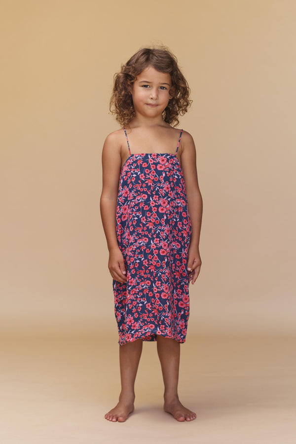 KIDS SINA DRESS - RESORT 2020
