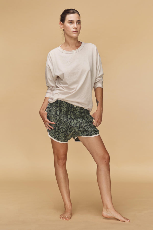 SMITH SHORT - RESORT 2020