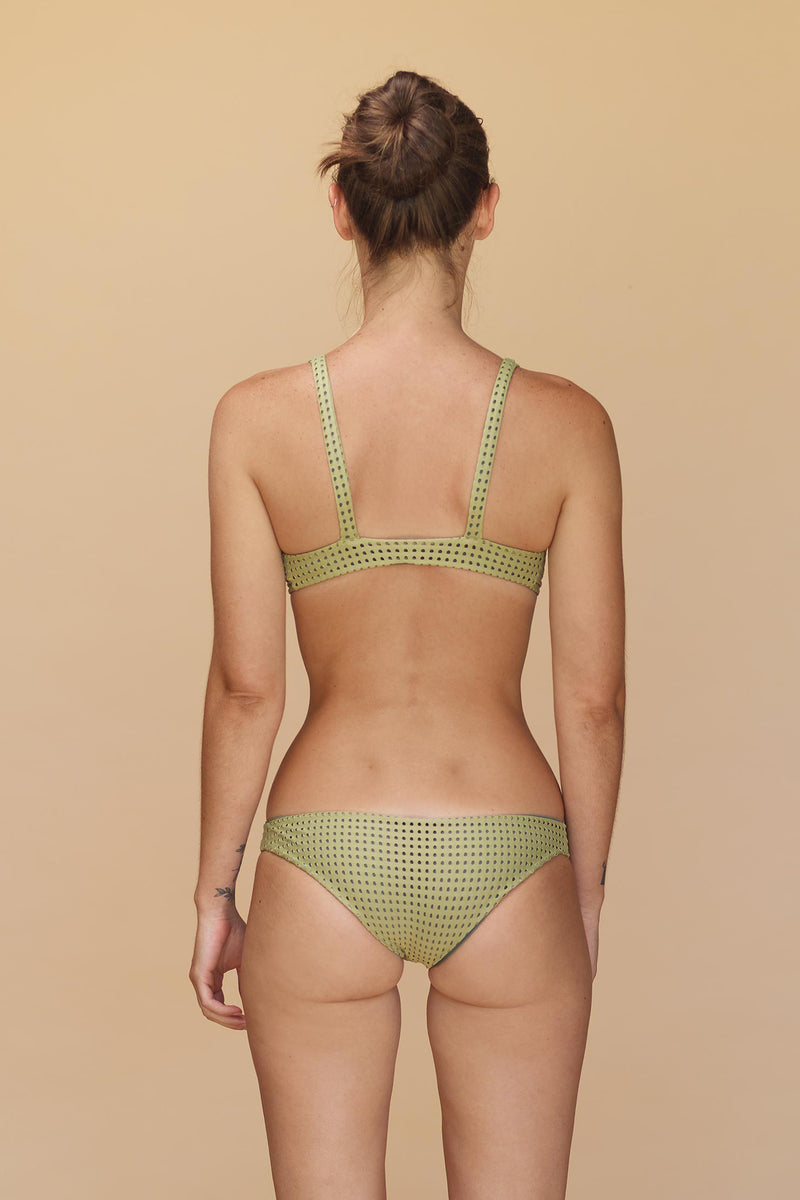 MAKAI MESH BOTTOM - RESORT 2020