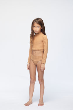KIDS GALAPAGOS MESH BOTTOM  - SUMMER 2020