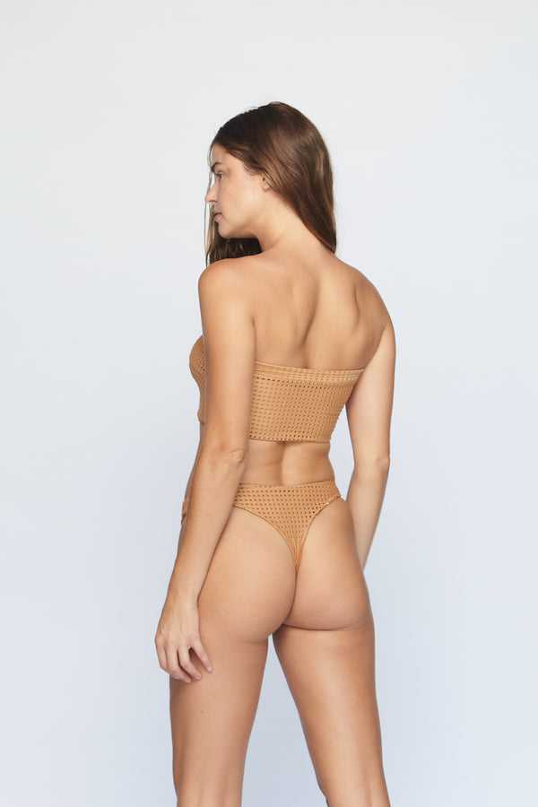 BRAZIL MESH BOTTOM - SUMMER 2020