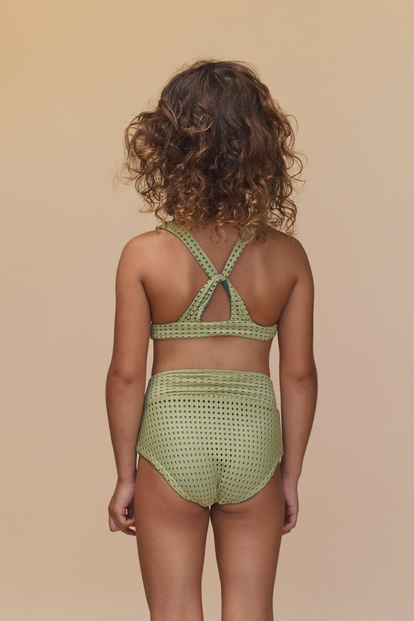 KIDS SOLENTO MESH BOTTOM - RESORT 2020