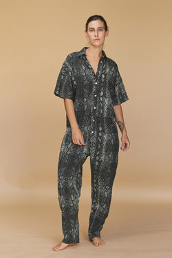 TETON JUMPSUIT - RESORT 2020