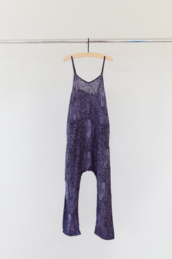KIDS TOM TENCEL JUMPSUIT - RESORT 2021