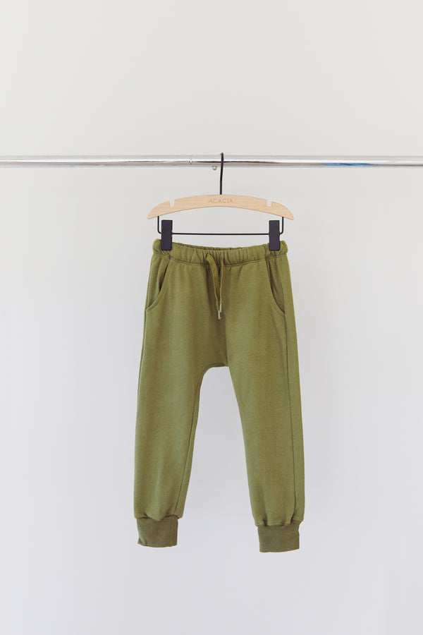 KIDS UNISEX VERMONT SWEATPANT - RESORT 2021