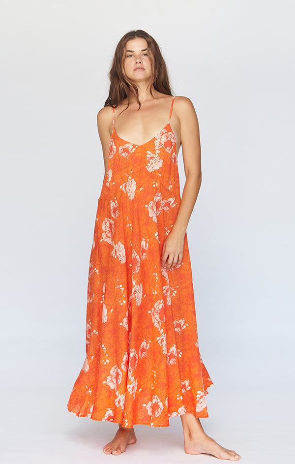 EMMETT DRESS - PRE FALL 2020