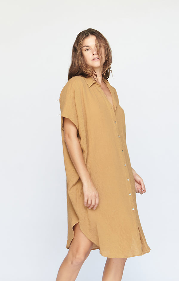 KOKI DRESS - PRE FALL 2020