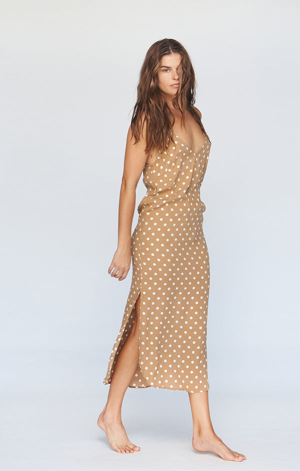 LEWIS DRESS - PRE FALL 2020