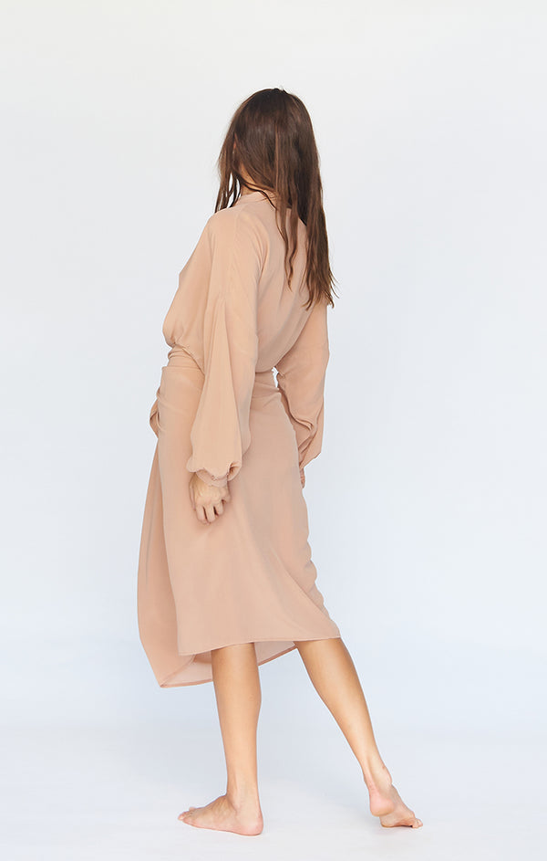 WALVIS DRESS - PRE FALL 2020