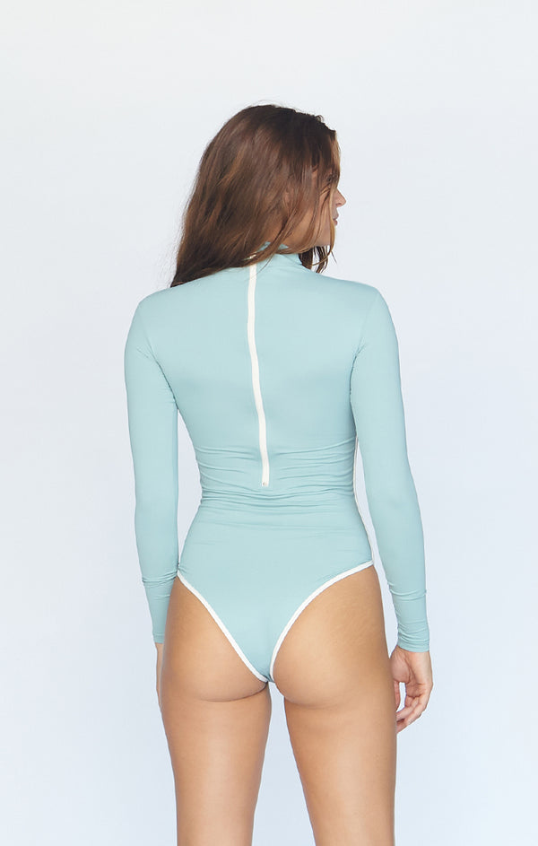 EHUKAI BODY SUIT - PRE FALL 2020