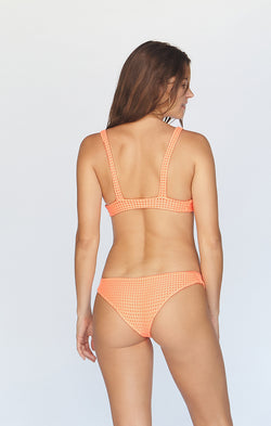 MAKAI MESH BOTTOM - PRE FALL 2020