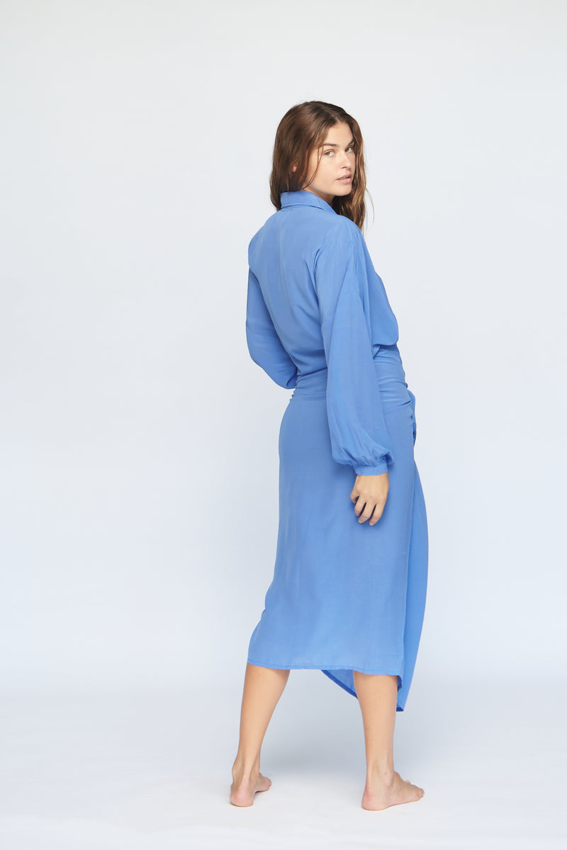 WALVIS DRESS - SUMMER 2020