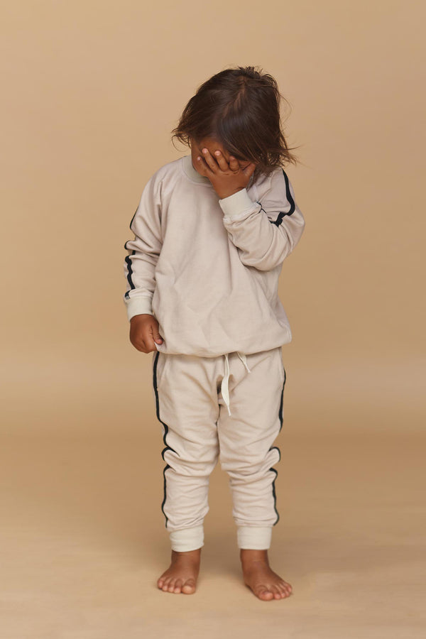 KIDS UNISEX WYOMING SWEATSHIRT - RESORT 2020