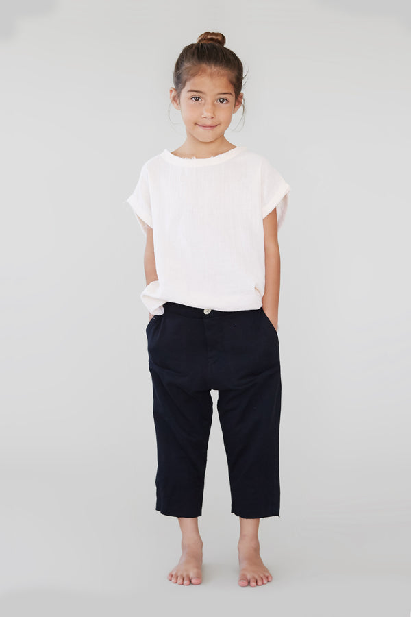 HONEY DUBLIN PANT (TERRY COTTON) - SUMMER 2019