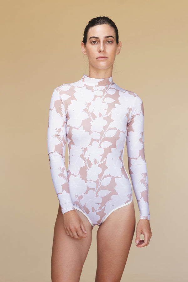 EHUKAI BODY SUIT - SPRING 2020
