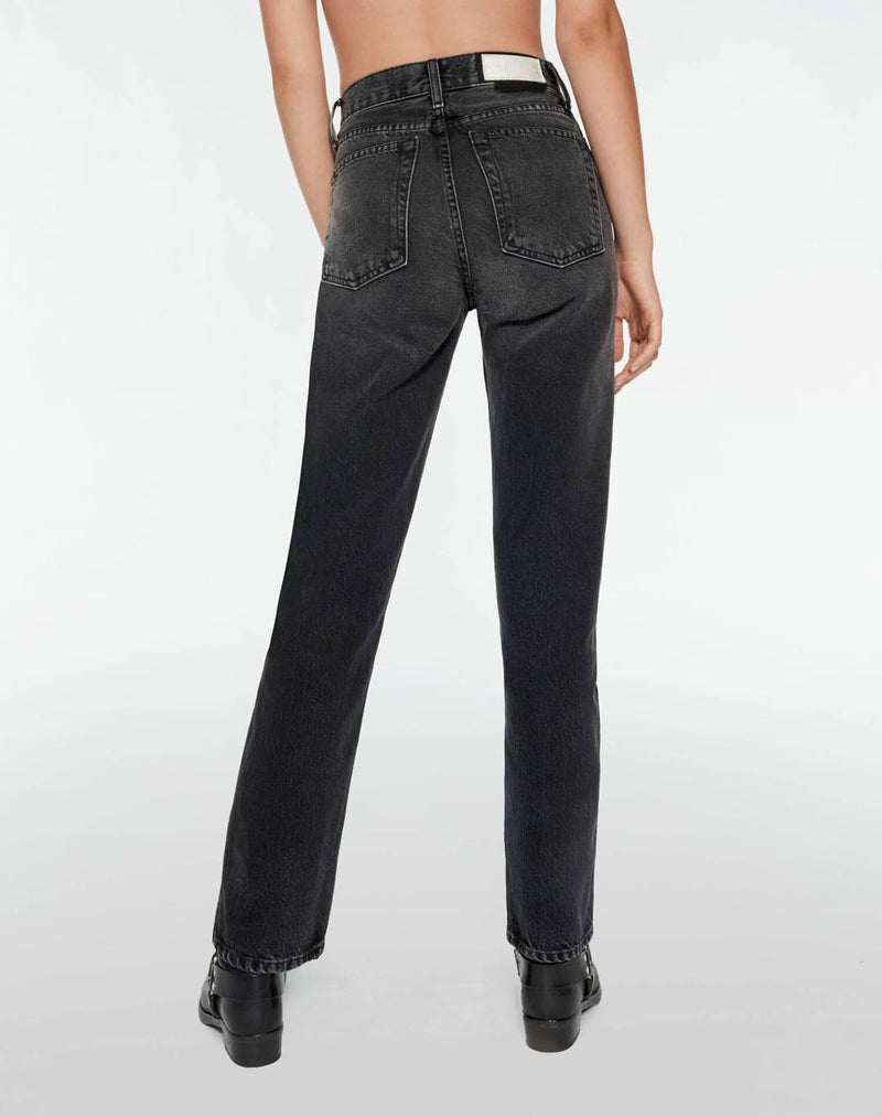 RE/DONE HIGH RISE LOOSE JEAN
