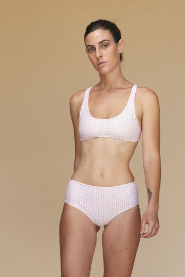 DUKE MESH BOTTOM - SPRING 2020