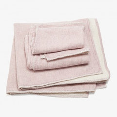 Claire Smokey Pink Bath Towel