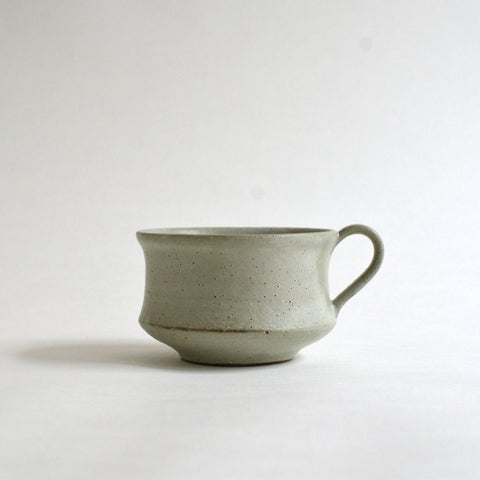Soup Mug / Light Grey