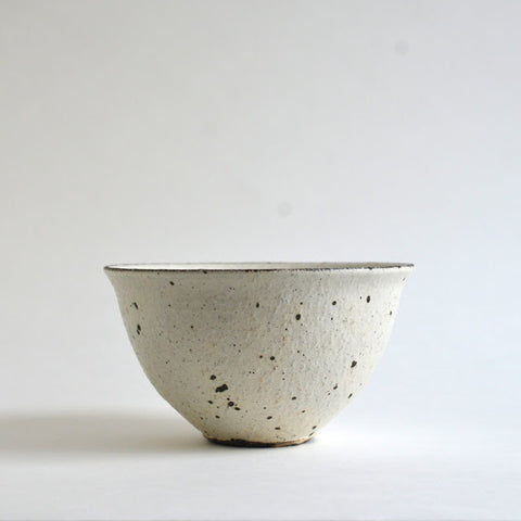 Kohiki Donburi / White / Natural Bowl