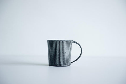 Shinogi Mug / Black