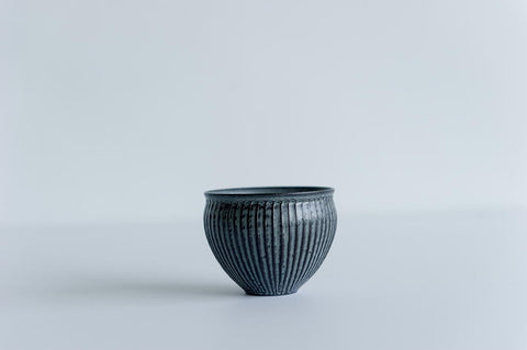 Shinogi Small Bowl / Black
