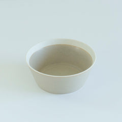 Dishes- Bowl Small / Beige